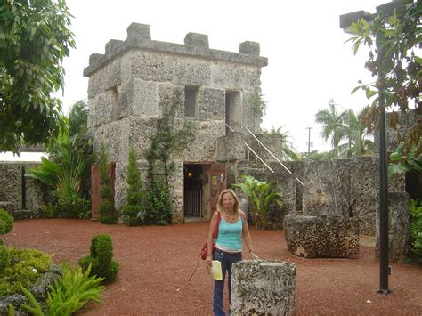 castle in miami coral castle south florida finds