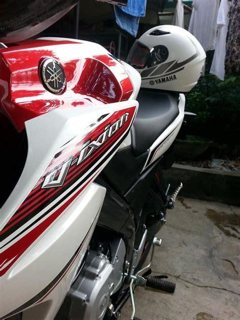 Kaos Motor Yamaha Vixion 013715 penjual jaket ktm penjual jaket ktm yamaha vixion 2014