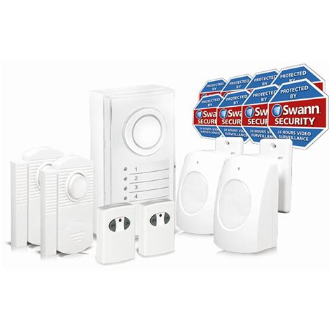 wireless alarm system wireless alarm system bunnings