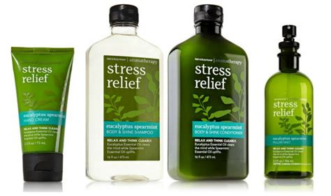 Bath Works Aromatherapy free bath works leaves candles with any purchase free shipping