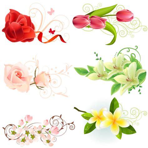 imagenes flores vectorizadas imagenes de flores vectorizadas gratis imagui