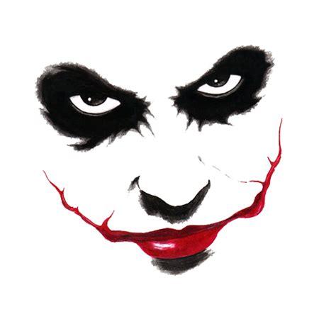 joker tattoo png batman joker batman logo png transparent images png all