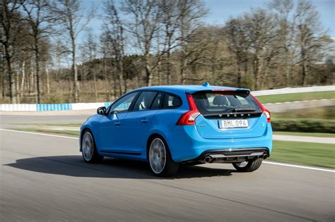 Official Volvo V60 Polestar Thread Page 2 Clublexus