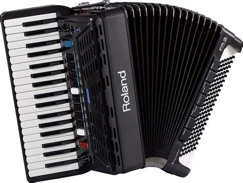 three s roland fr 3 3s v accordion
