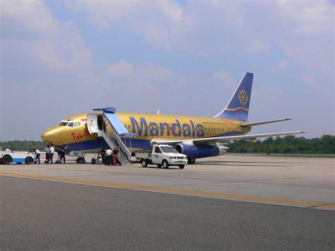 Air Bnb Mba Intern by Mandala Airlines