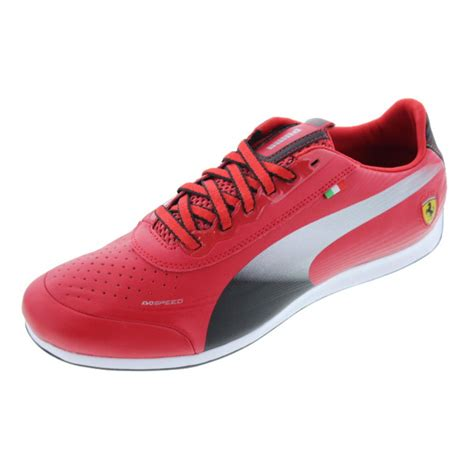 evospeed sneakers 6153 mens evospeed low leather driving tennis
