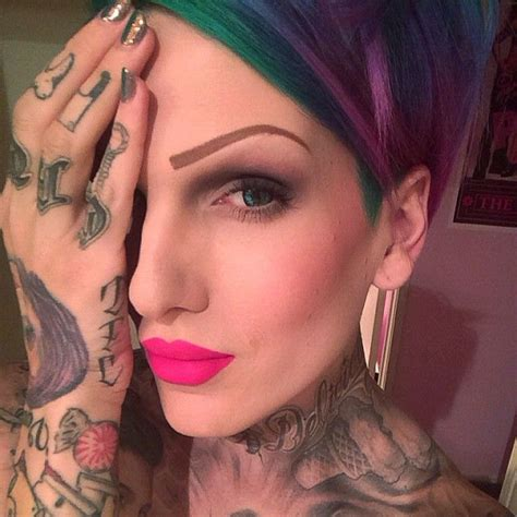 drag queen tattoo fixers 98 best images about jeffree star on pinterest jeffree