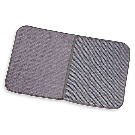 Dish Mat by Real Simple 174 Xl Dish Drying Mat Kitchen