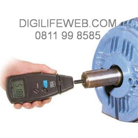 Original Tachometer Digital Contact Non Contact Dt6236b Ukur tachometer dt6236b