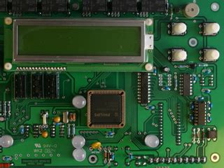 pcb layout contract work services novel ways