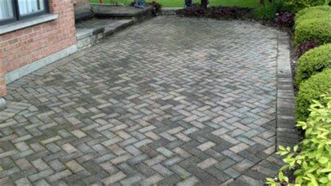 how to seal a paver patio the best 28 images of how to seal a paver patio brick