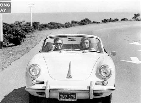 Steve Mcqueen Porsche 356 Valves