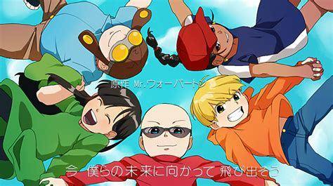 Codename Next Door Anime by Warburtonlabs Tkg S Anime Style Knd