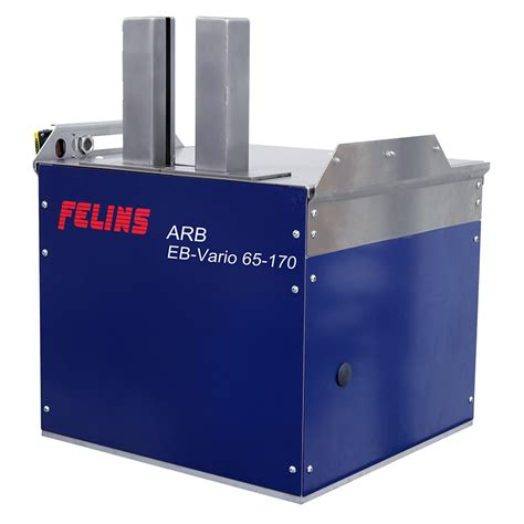 Automatic Rubber Banding Machine Felins Co