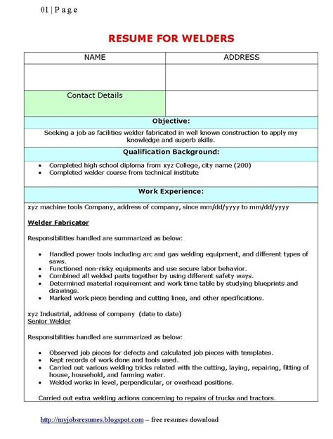 internship resume template microsoft word 100 images