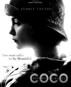 film coco avant chanel critique movie review coco before chanel chindeep