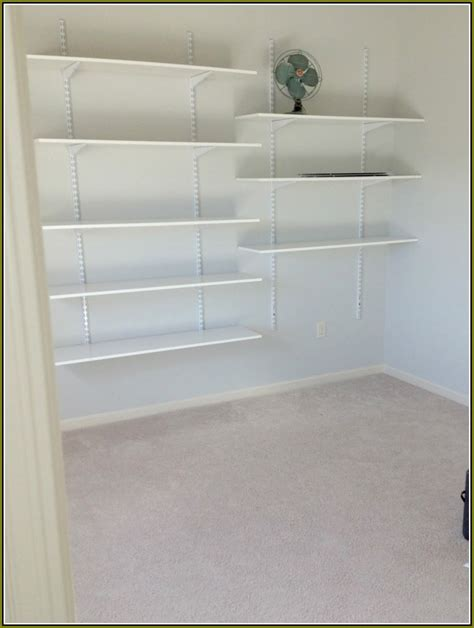 Easy Closet Design Impressive Easy Closet Shelves Easy Diy Closet Shelves