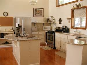 High End Kitchen Islands by Hometalk High End Kitchen Make Over Of A Mountain Home