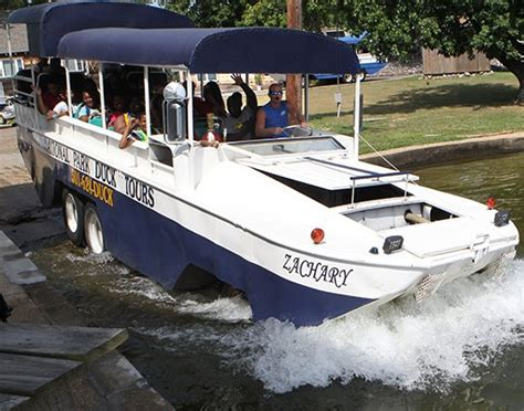 duck boat tours arkansas hot springs duck boat company says business still busy