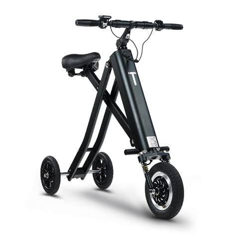 light electric scooter for adults aliexpress com buy fashion mini folding electric bicycle