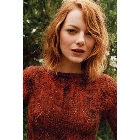 emma stone on instagram instagram hair inspiration hair color hair the beauty