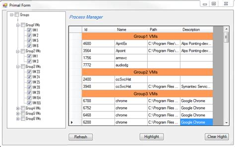 format date shell winforms how to merge cells in datagridview using