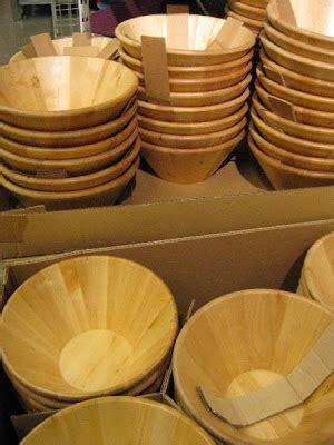 ikea wooden bowl rue mouffetard ikea tour part two