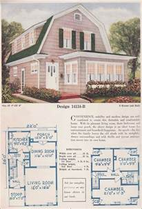 Gambrel Barn House Plans Garage Plans Gambrel Style House Design