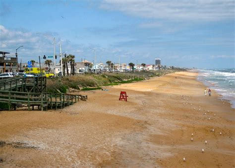 Flagler Beach Florida   Things to do in Flagler Beach   Florida Hotels