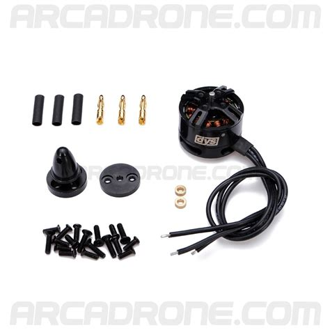 Gopro 4 Black Edition 641 by Moteur Dys Be1806 2300kv Black Edition Arcadrone