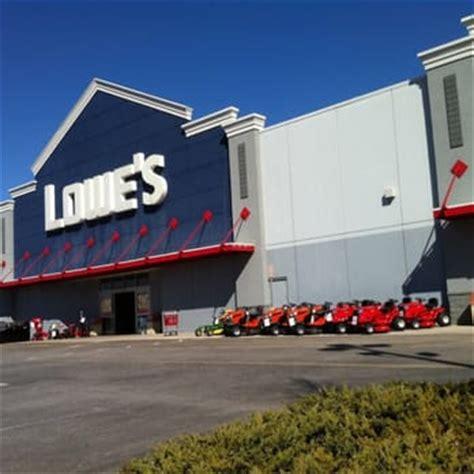 lowe s building supplies 1175 carlisle rd york pa