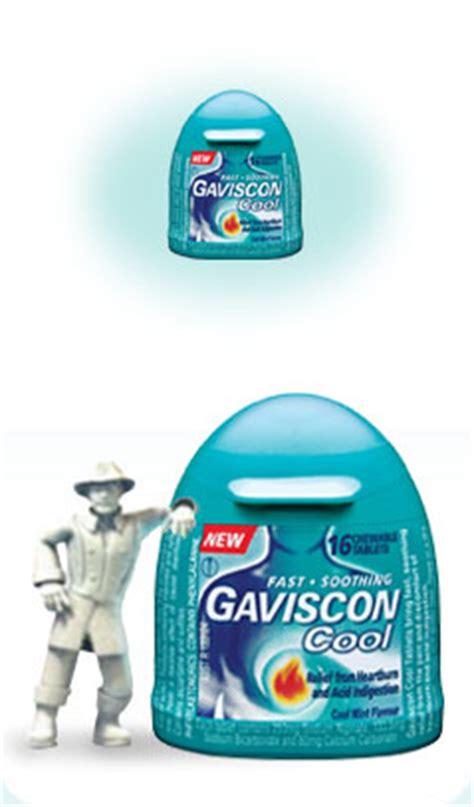 Obat Asam Lambung Gaviscon mengobati sakit maag dengan gaviscon sisilain net