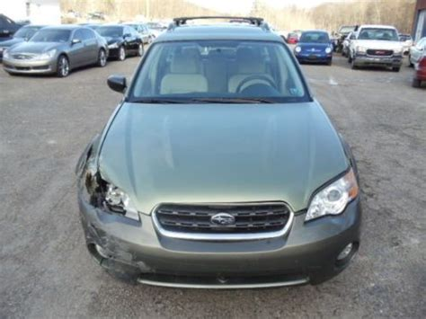 wrecked subaru outback find used repairable rebuildable wrecked salvage project e