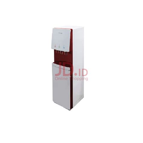 Dispenser Polytron Water Cooler jual polytron dispenser pwc 777 best combo