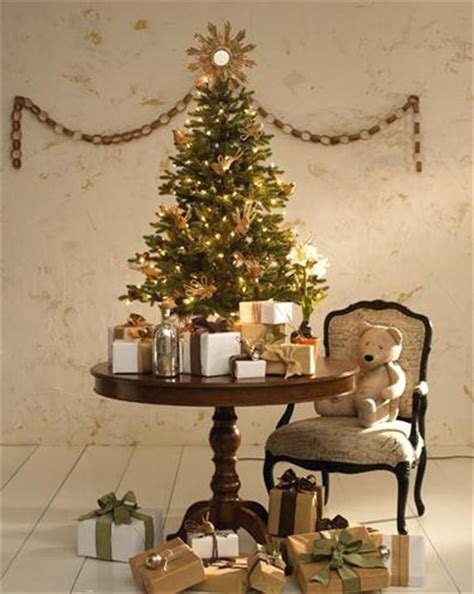 holiday decorating idease english traditions
