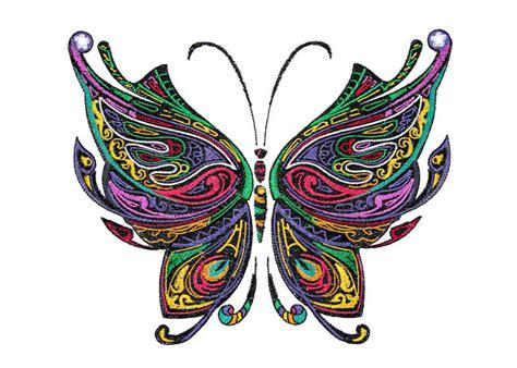 Decorative Butterflies bfc1585 large decorative butterfly