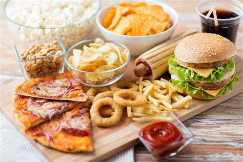 10 Fast Foods That Wont Ruin Your Diet by 10 Bad Foods That Can Ruin Your Muscles Fitnistics