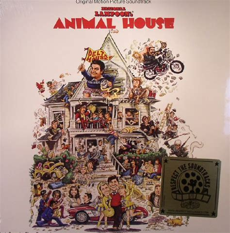 national loon s animal house animal house soundtrack house plan 2017
