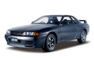Nissan Gtr Nickname Ride Along With Classic Nissan Skyline Gt R Racers In New