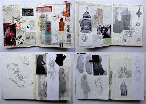 fashion sketchbook textiles and fashion design sketchbooks 20 inspirational