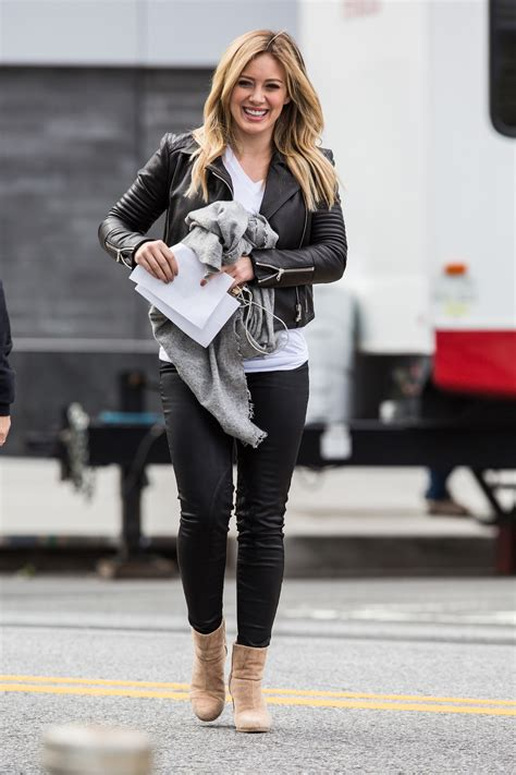 Fashions By Hilary Duff by Style Profile Hilary Duff Messiah