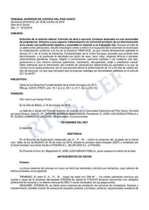 despido express 2016 y tributacion de la indemnizacion indemnizacion fin de obra contrato temporal 2016