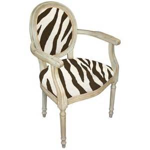 Zebra Dining Room Chairs Zebra Print Dining Room Chairs Myideasbedroom