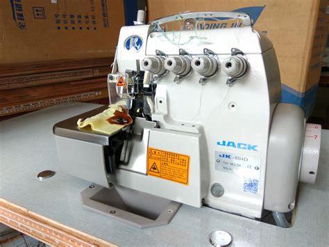Mesin Obras Toko Tiga jual mesin jahit obras servo otomatis jk 804d harga murah jakarta oleh toko sinar tiga