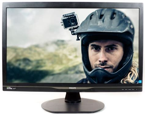 Phillips 278e8qjaw 27 Inch Gaming Monitor phillips brilliance 272g5dyeb lcd monitor with nvidia g