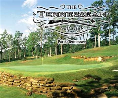 park country club the first tennessee paris landing state park golf course in buchanan