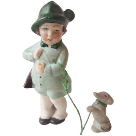 vintage bisque flapper doll german hertwig bisque doll vintage 1920s flapper