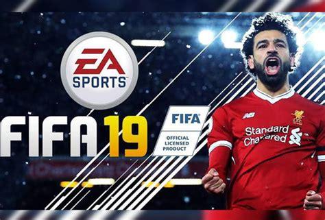 Switch Fifa 18 By Sky No Limit fifa 19 notre test de la version e3 2018 sur console