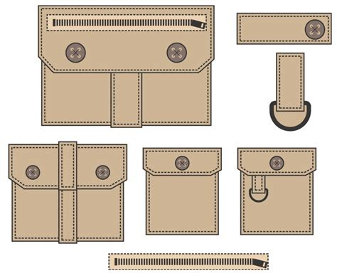 lil party animals paper bag safari vest tutorial comfortable paper bag vest template ideas exle resume