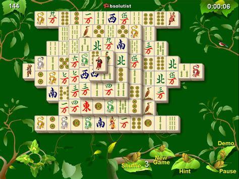 Mahjong Gardens by Mahjongg Gardens Free Gamehouse